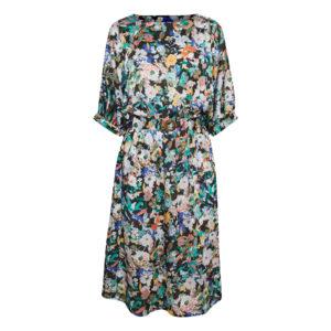 Green Garden ChippyKB Dress - Boutique Dresses