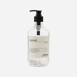 Meraki Body Wash Silky Mist