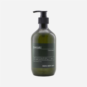 Meraki Hair & Body Wash Harvest Moon