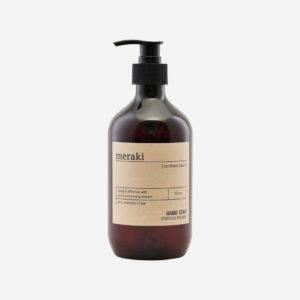 Meraki Hand Soap Northern Dawn