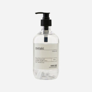 Meraki Hand Soap Silky Mist