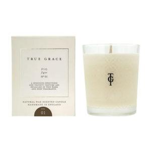 True Grace Classic Fig Candle