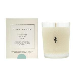 True Grace Classic Seashore Candle